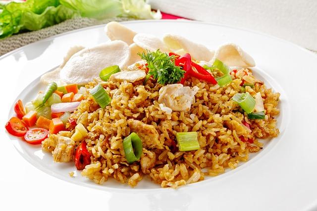 5 délicieuses recettes de riz frit que vous aimeriez faire encore et encore