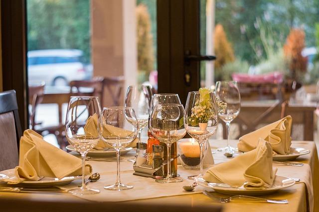 5 restaurants célèbres à visiter à Paris